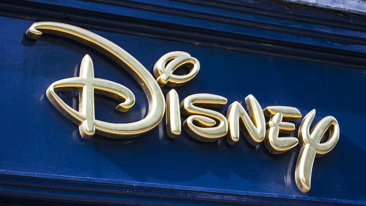 Top 10 bedste Disney film